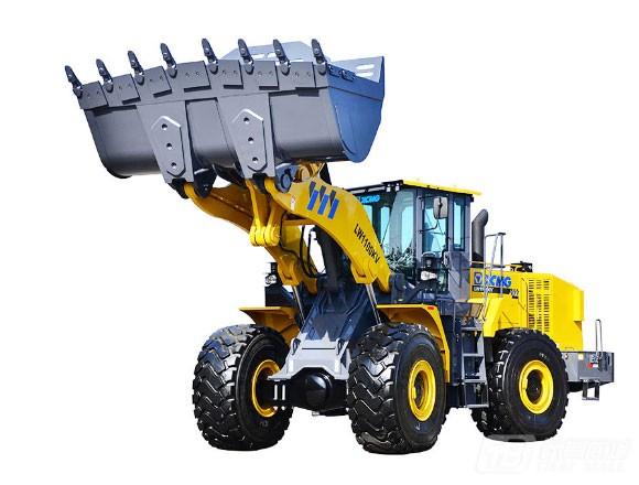 徐工LW1100KV轮式装载机