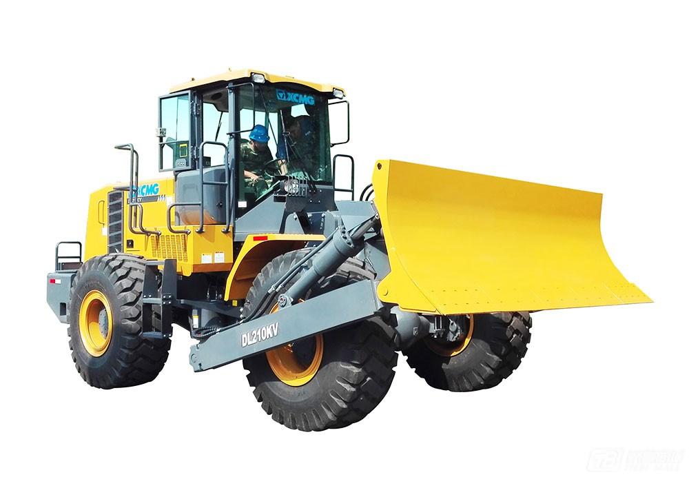 徐工DL210KV轮式推土机