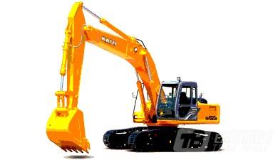 加藤HD1023Rnew挖掘机