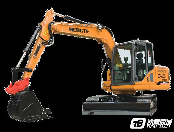 恒特HT80-7履带挖掘机