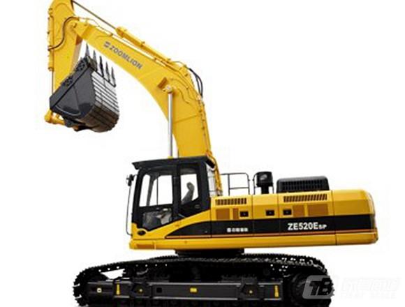 中联重科ZE520ESP挖掘机