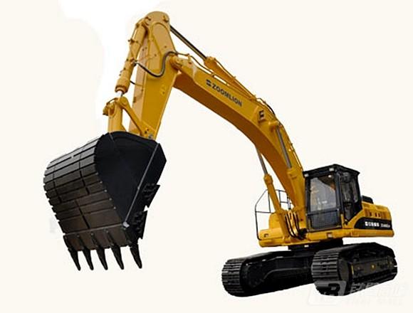 中联重科ZE480E挖掘机