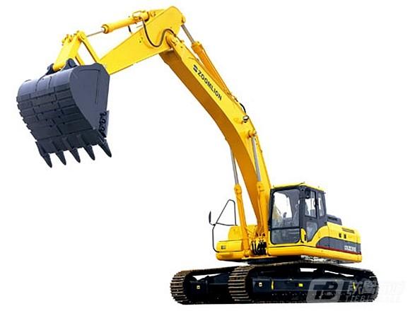 中联重科ZE360E/ESP挖掘机