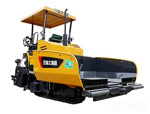 徐工RP403沥青混凝土摊铺机