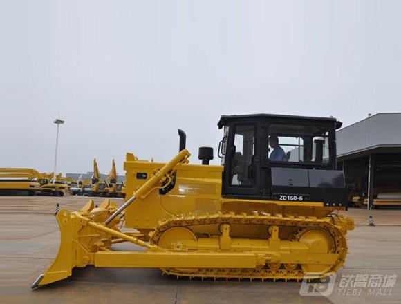 中联重科ZD160-6推土机