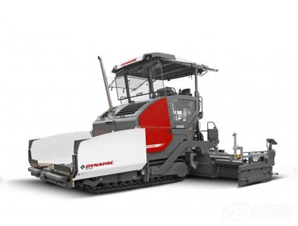 戴纳派克SD2500CS履带式摊铺机