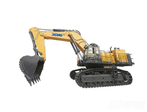 徐工XE1200矿用挖掘机