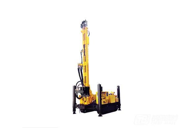 金科JKS300B履带式多功能水井钻机