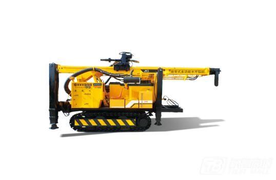 金科JKS500C履带式多功能水井钻机