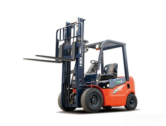 合力CPCD20/CP(Q)(Y)D20(G2系列2吨内燃平衡重式叉车