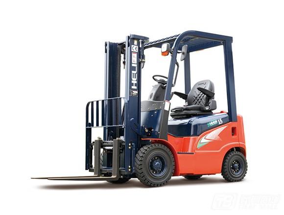合力CPCD15(G系列1.5吨柴油平衡重式叉车)