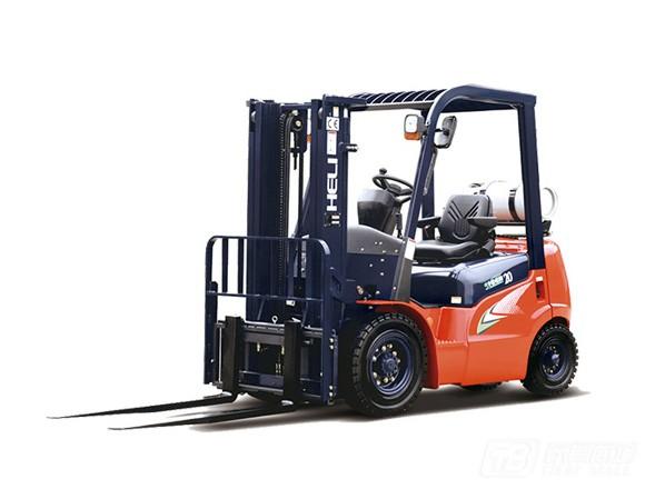 合力CPCD35/CP(Q)(Y)D35(G系列3.5吨柴油/汽油/液化气