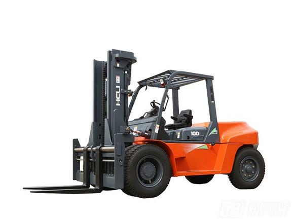 合力CPCD85(G系列8.5吨柴油平衡重式叉车)
