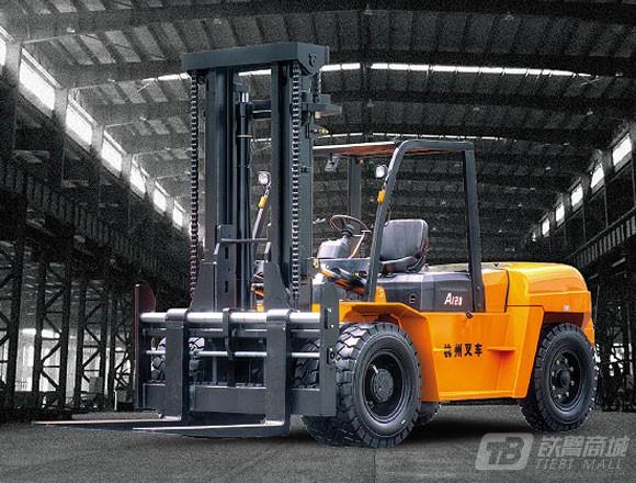 杭叉A120内燃平衡重叉车(小12吨)