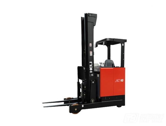 合力CQD16(G系列1.6吨蓄电池座式前移式叉车)