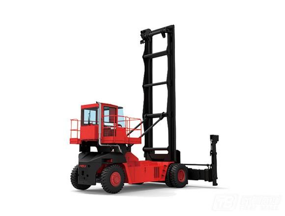 合力CPCD180EC5-CZ集装箱空箱堆高机(标箱5层)