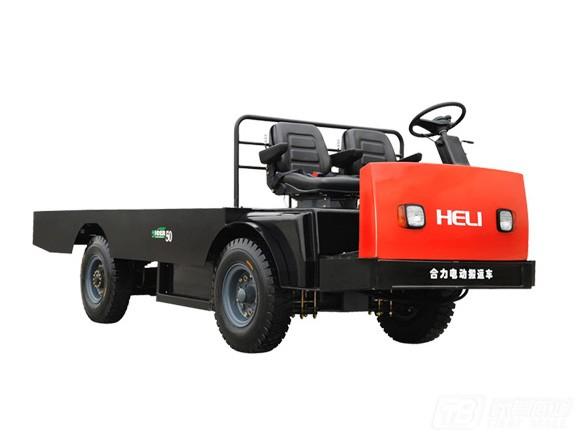 合力BD20-JA1交流电动搬运车