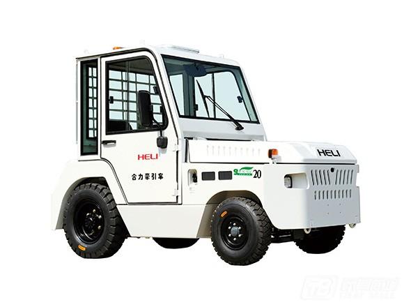 合力QYC20-W1G(G系列2-2.5t内燃牵引车)