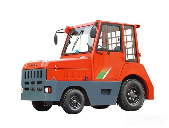 合力QYCD35-WX1G(G系列3-3.5t内燃牵引车)