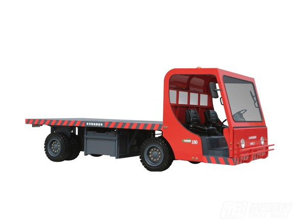 合力BD300-J1(G系列15-30吨交流电动固定平台搬运车)