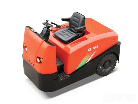 合力QYD60S-F15-6吨交流电转向电动牵引车