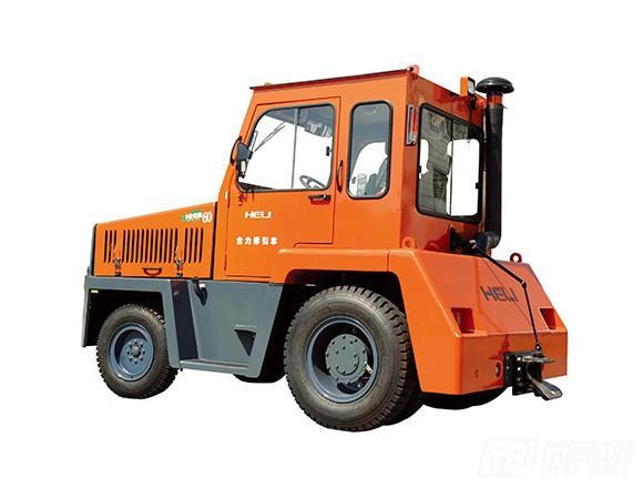 合力QYCD60-WXG(G系列6-8吨内燃式牵引车)