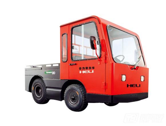 合力QYD25020-25吨交流电动牵引车
