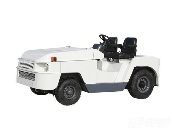 合力QYQD20-Rc(H2000系列2-2.5吨内燃式汽油牵引车)