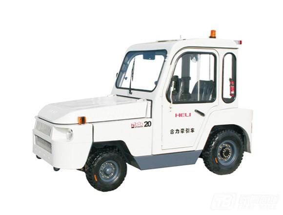 合力QYCD25-W(H2000系列2.0-3.0吨内燃式柴油牵引车)