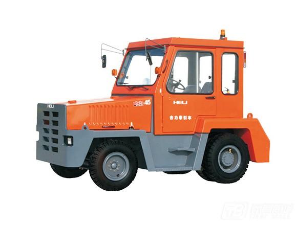 合力QYCD35-P(H2000系列3.5-5吨内燃式牵引车)