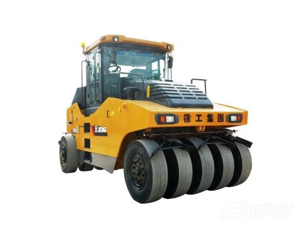 徐工XP263K轮胎压路机