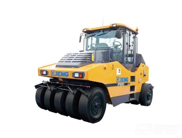 徐工XP303KS轮胎压路机