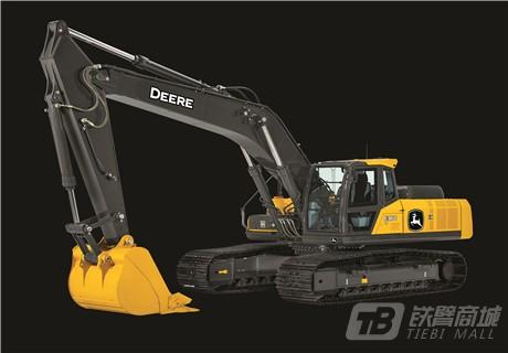约翰迪尔E360挖掘机