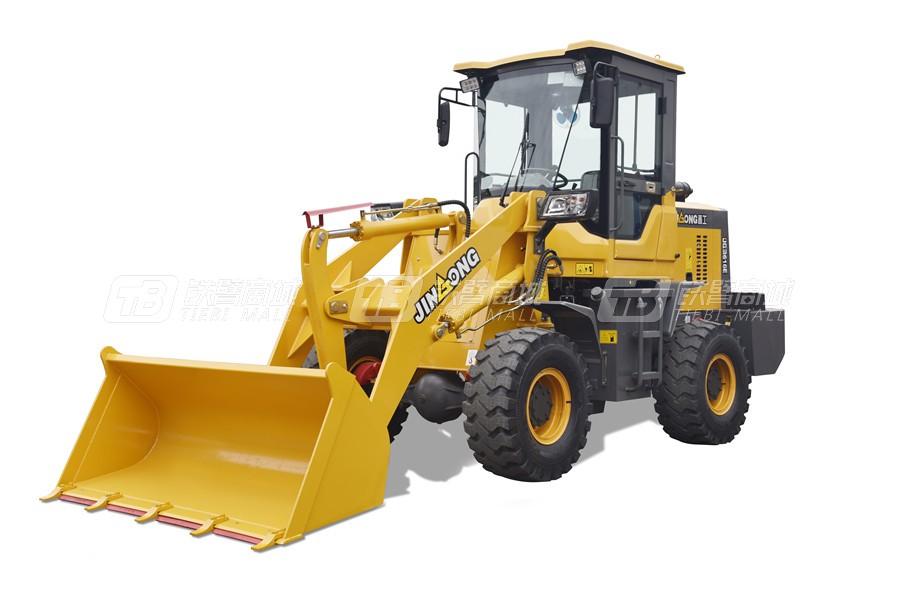 晋工JGM616E轮式装载机图片