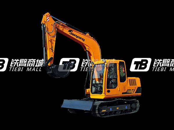 詹阳重工JY6085挖掘机
