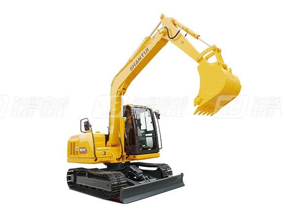 山推挖掘机SE75-9履带挖掘机