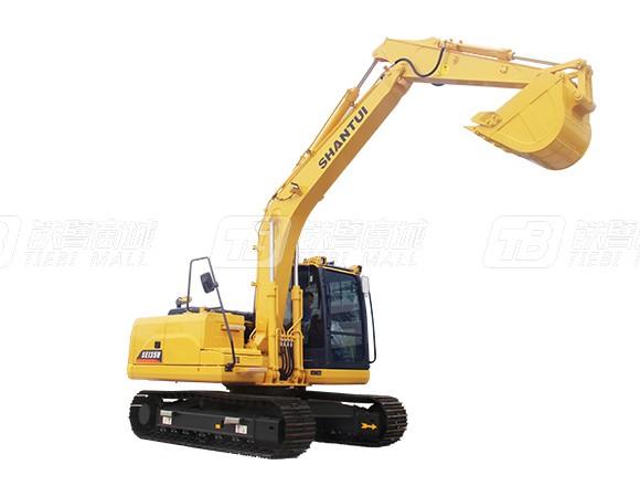 山推挖掘机SE135-9W履带挖掘机图片