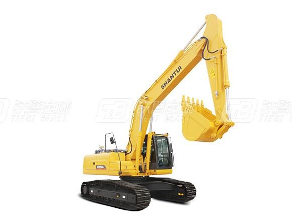 山推挖掘机SE245LC-9履带挖掘机图片