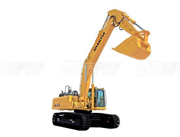 山推挖掘机SE470LC-9履带挖掘机图片