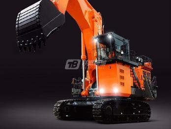 原装日立EX1900-6BH挖掘机