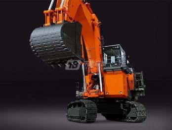 原装日立EX2600-6BH挖掘机