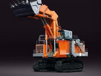 原装日立EX8000E-6LD履带挖掘机图片