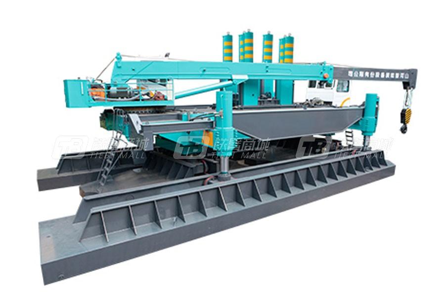 山河智能ZYJ1260B压桩机/打桩机