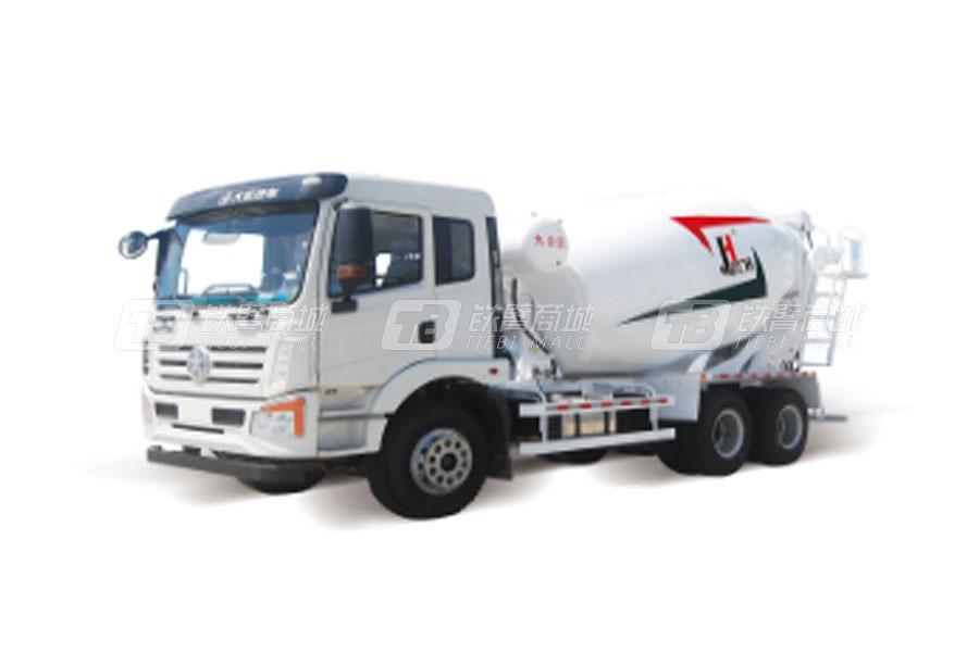九合重工V8-50搅拌车混凝土搅拌运输车
