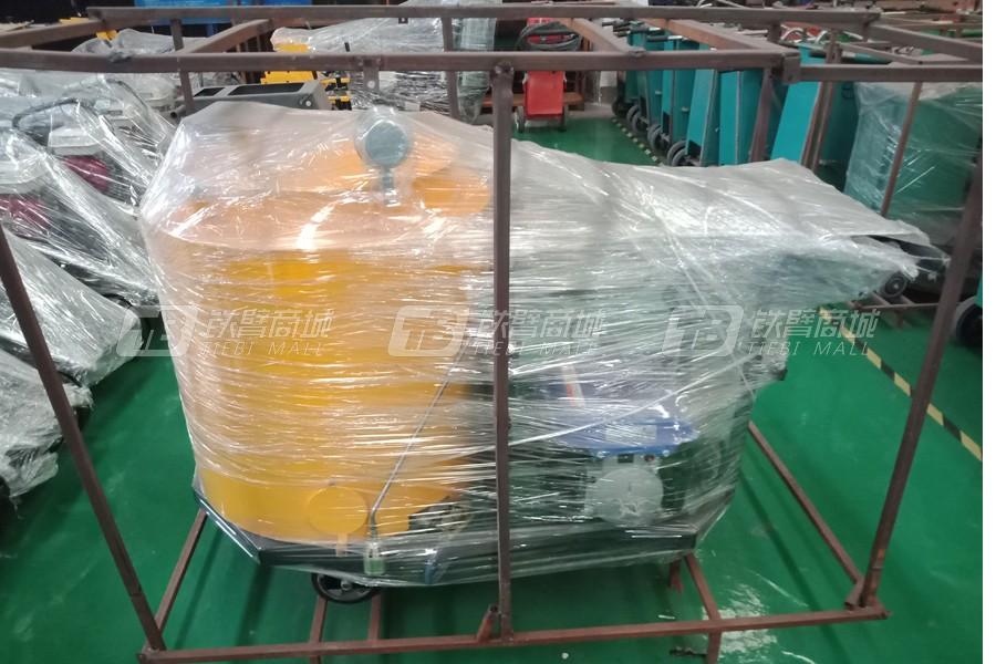 宜迅机械YX-80灌缝机