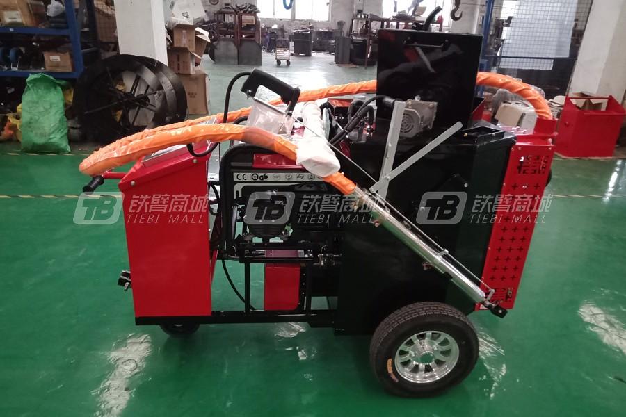 宜迅机械YX-100灌缝机