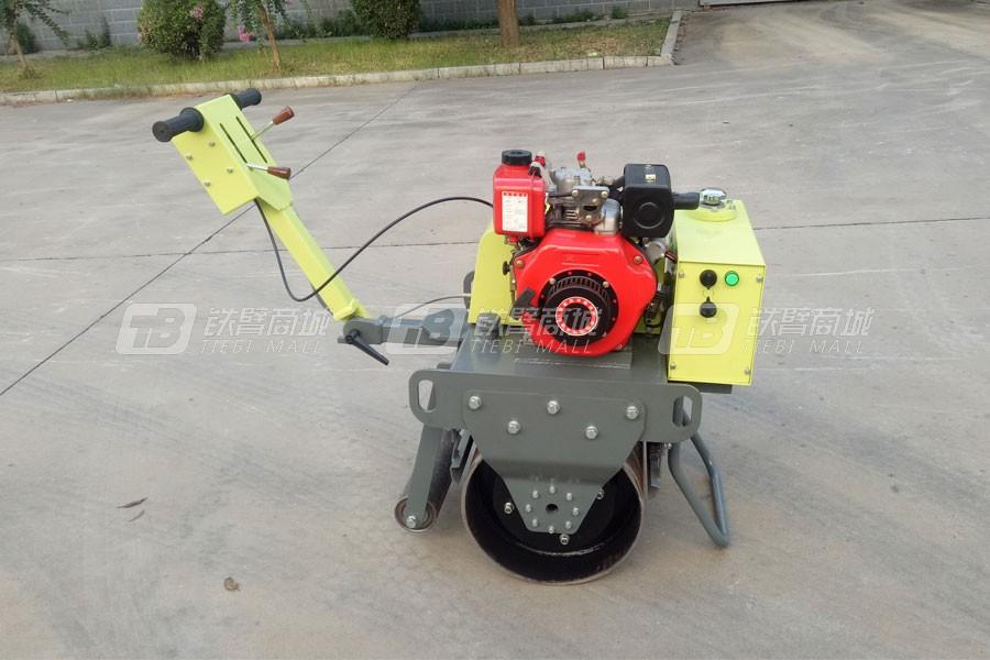 宜迅机械YX-30手扶压路机