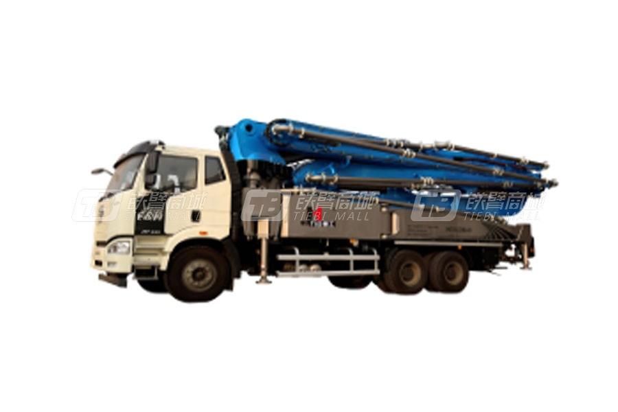 九合重工JHZ5331THB-48混凝土泵车