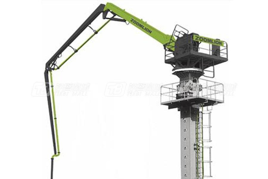 中联重科HGC33A-4Z/HGC33D-3R33米管柱式布料机