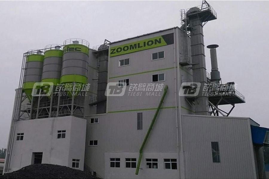 中联重科RMAS4000干粉/砂浆生产设备